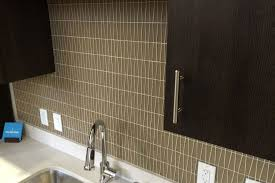 our glass tile waveline mini reflects natural patterns of water