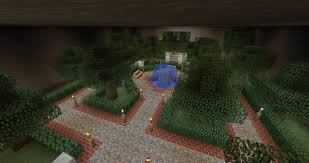 carter u0027s mansion minecraft project