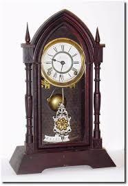 Ridgeway Grandfather Clock Ebay Clock Unique Ansonia Clock Design Ansonia Mantel Clock Catalog