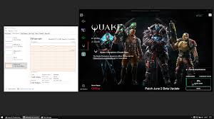 launcher slow updating and takes all of the bandwidth community