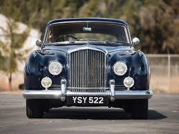 bentley classic rm sotheby u0027s 1958 bentley s1 continental u0027flying spur u0027 sports