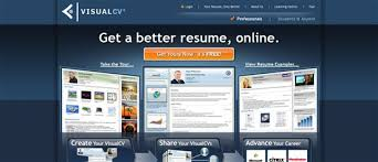 Online Resume Tool by Create Professional Resume 15 Free Online Tools
