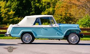 willys jeepster commando 1967 kaiser jeepster commando convertible deluxe the morning call