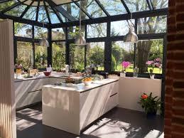 cuisine sous veranda cuisine sous véranda cuisines concept créations