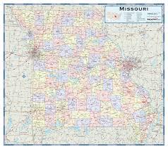 Mdc Map Map Of Missouri Cities Missouri Road Map Map Of Missouri Mo Map