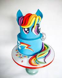 pony cake my pony cake trots in for a happy birthday treat by
