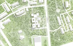 architectural site plan gallery of competition entry we architecture and creo arkitekter