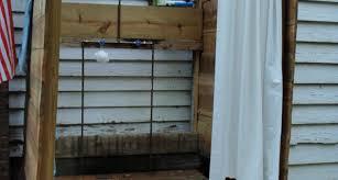 shower very helpful outdoor shower kits wonderful shower kits