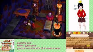 Home Design Game Youtube by Let U0027s Play Animal Crossing Happy Home Designer 23 Part 1 Youtube