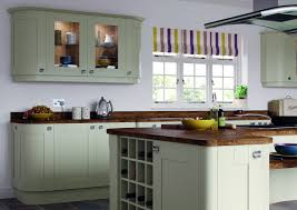 Green Painted Kitchen Cabinets Excellent Green Kitchen Cabinets Has Remodeling Painting For With