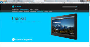 Make For Windows by Internet Explorer 10 For Windows 7 Windows Download