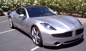 electric cars bmw gigaom fisker to use bmw engine for second electric car