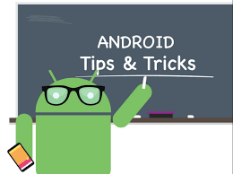 android tricks launches an android tips and tricks site just for you