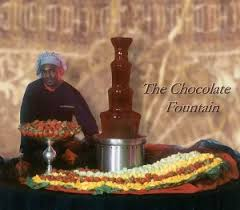 chocolate rentals nationwide chocolate rental chocolate fountains