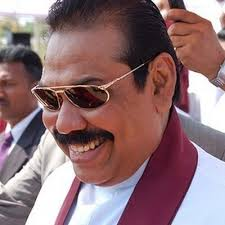 Mahinda Rajapksha Mahinda Rajapaksa Mahindarajapksa Twitter