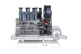 911 porsche engine amazon com porsche 911 flat six boxer engine model kit toys