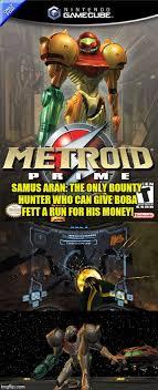 Samus Meme - metroid imgflip