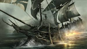 pirate sail wallpapers pirate ship wallpaper hd 71 images