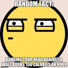 Fact Meme - random useless fact of the day meme generator imgflip