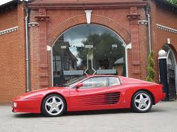 testarossa replica for sale this testarossa is the most expensive car in the
