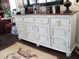 beautiful white sideboard buffet interior design and home