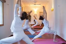 yoga teacher training at himalayan yog ashram 200hrs hatha