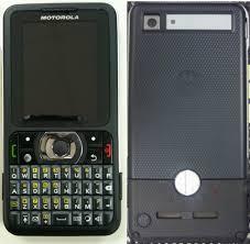 Att Rugged Phone Rugged Motorola Wx450 Headed To At U0026t Unwired View
