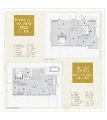 What Is A Foyer by Villagreen Vista Villa Green Green Home Group Luxury Villas In Omr