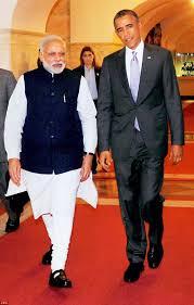 modi dress modi s mission accomplished india and us agree joint effort