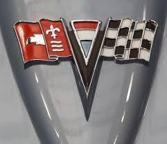 1963 corvette emblem 1963 corvette emblem bill jacomet flickr