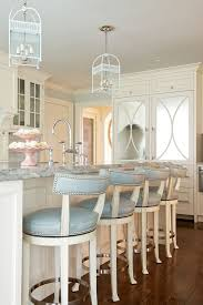 chairs for kitchen island kitchen cream kitchens white kitchen stools with backs and steps