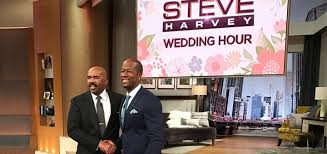 Challenge And Steve Dherbs Ceo Reveals Weight Loss Challenge Results On Steve Harvey Show
