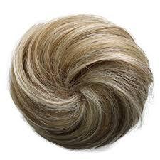 Hochsteckfrisurenen Mit Haarteil by Prettyshop 100 Echthaar Human Hair Dutt Hochsteckfrisuren