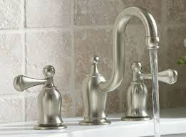 kohler bellhaven faucet the new bathroom faucet