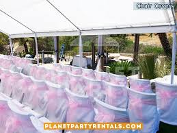 Pink Chair Covers Chair Covers Chair Covers For Plastic Chairs