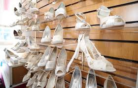 wedding shoes liverpool perdita s wedding shoes new showroom opens this saturday the