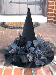 halloween black roses reserved for nsheikh black as night halloween witches hat by