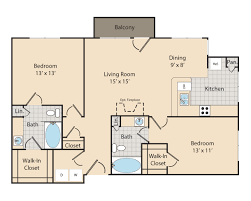 phoenix az apartments the station on central floor plans