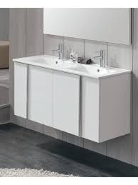 Double Basin Vanity Units For Bathroom by Combathroom Wall Hung Vanity Units Crowdbuild For