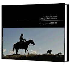 cowboys and cowgirls coffee table book available in hard and
