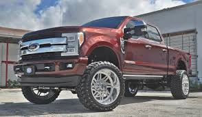new 2017 ford super duty f 250 srw king ranch crew cab pickup in