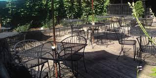 Outdoor Furniture Burlington Vt - halvorson u0027s upstreet café weddings get prices for wedding venues