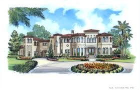 Gracie Mansion Floor Plan by Palazzo Gracie House Plan 4924 Home Sweet Home Pinterest