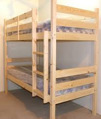 Best  Pine Bunk Beds Ideas On Pinterest Cabin Beds For Boys - Narrow bunk beds