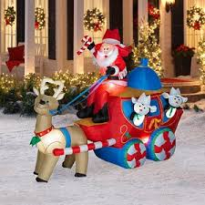 Blow Up Christmas Decorations Australia by 345 Best Christmas Decor Images On Pinterest Christmas Ideas