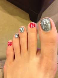 Toe And Nail Designs 30 Best And Easy Toe Nail Designs Celebration