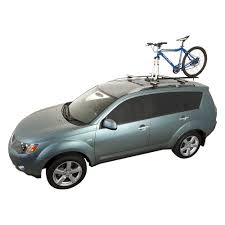 Ford Escape Kayak Rack - rhino rack audi q5 2009 2017 mountaintrail roof mount bike rack