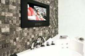 fernseher f r badezimmer badezimmer tv vogelmann me