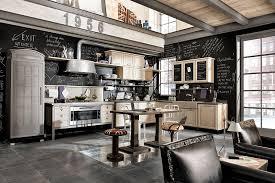 industrial kitchen ideas stunning kitchen wraps functionality in delightful vintage charm
