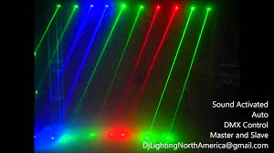 beam dj laser lights for sale